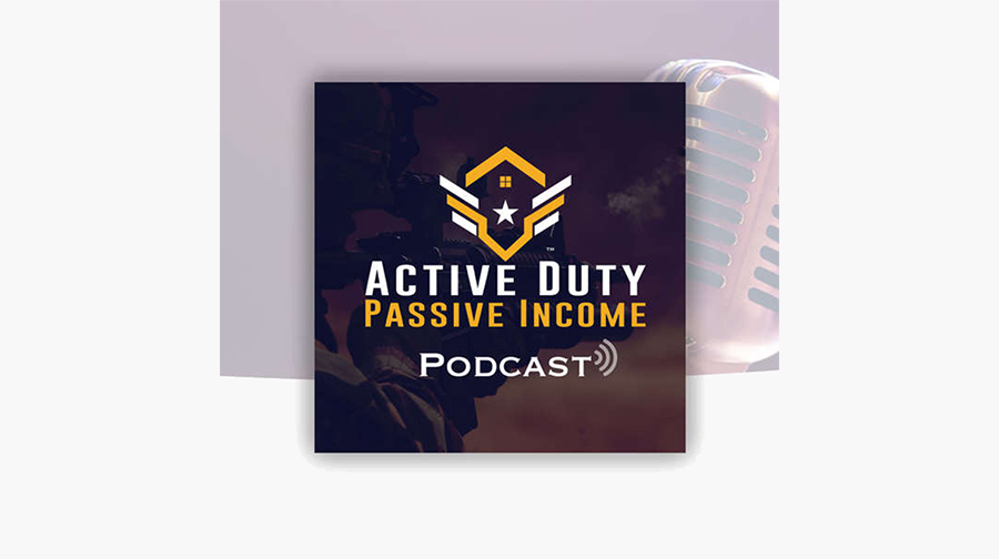 Active Duty Passive Income Podcast