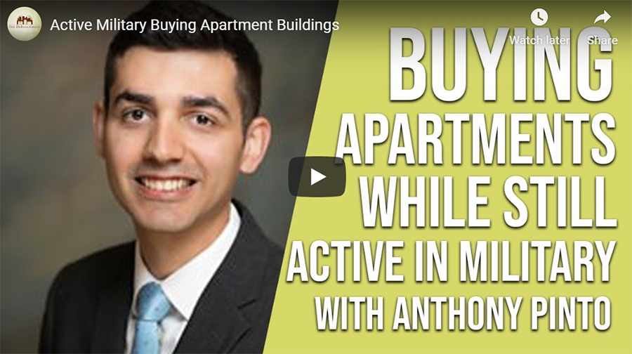 Buying Apartments